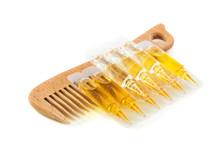 Hairizon Body & Hair Oil (Make-Your-Own)