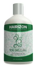 You Go, Curl! Curl Enhancing Gel Set (Set of 3)