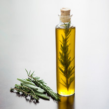 Hairizon Rosemary Infused Olive Oil