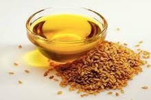 Hairizon's Flax Seed Oil