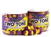 Dynamite Fluro Plum & Pineapple Two Tone Pop-Ups