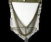 Trakker EQ Carbon Landing Net & Handle - Olive