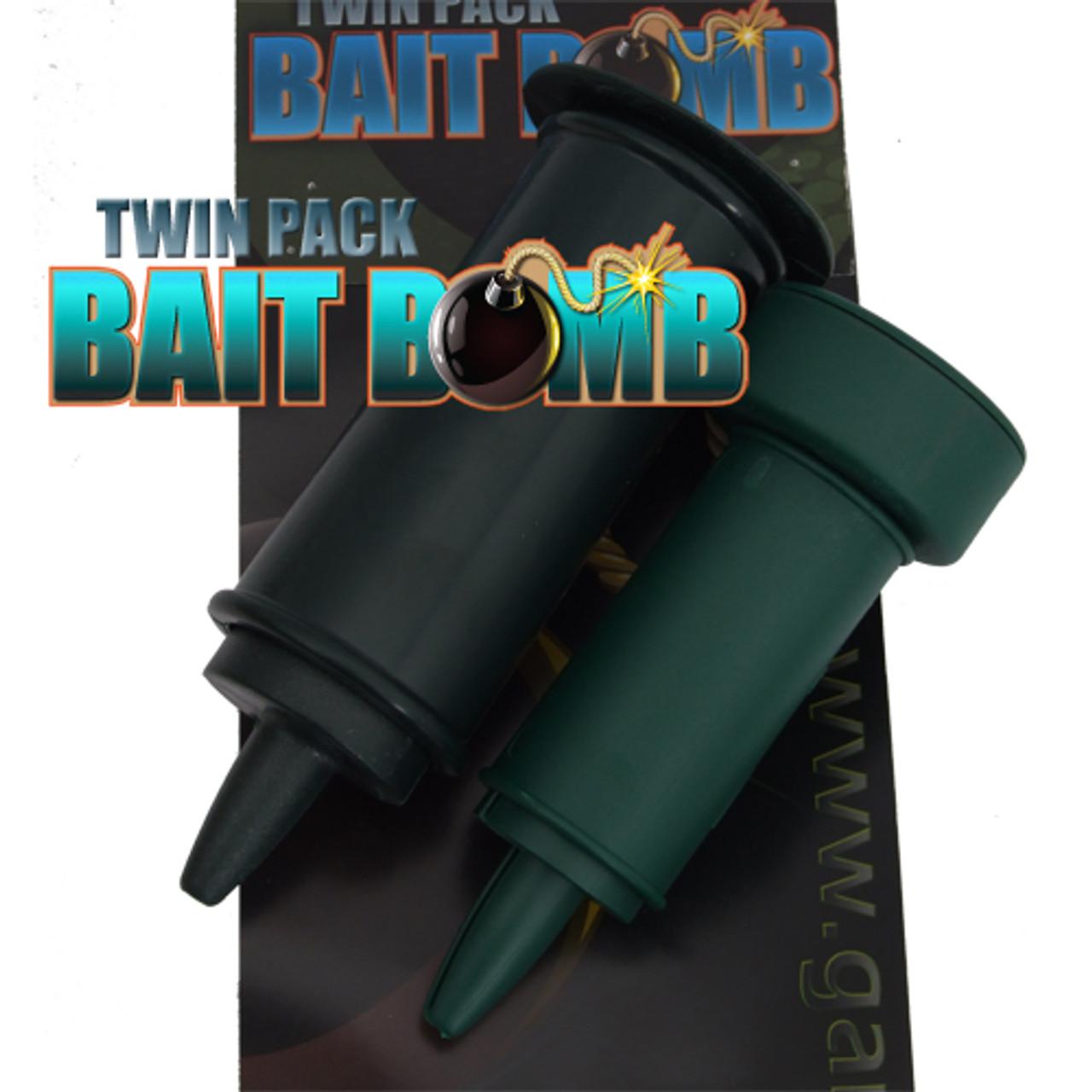 Gardner Bait Bombs