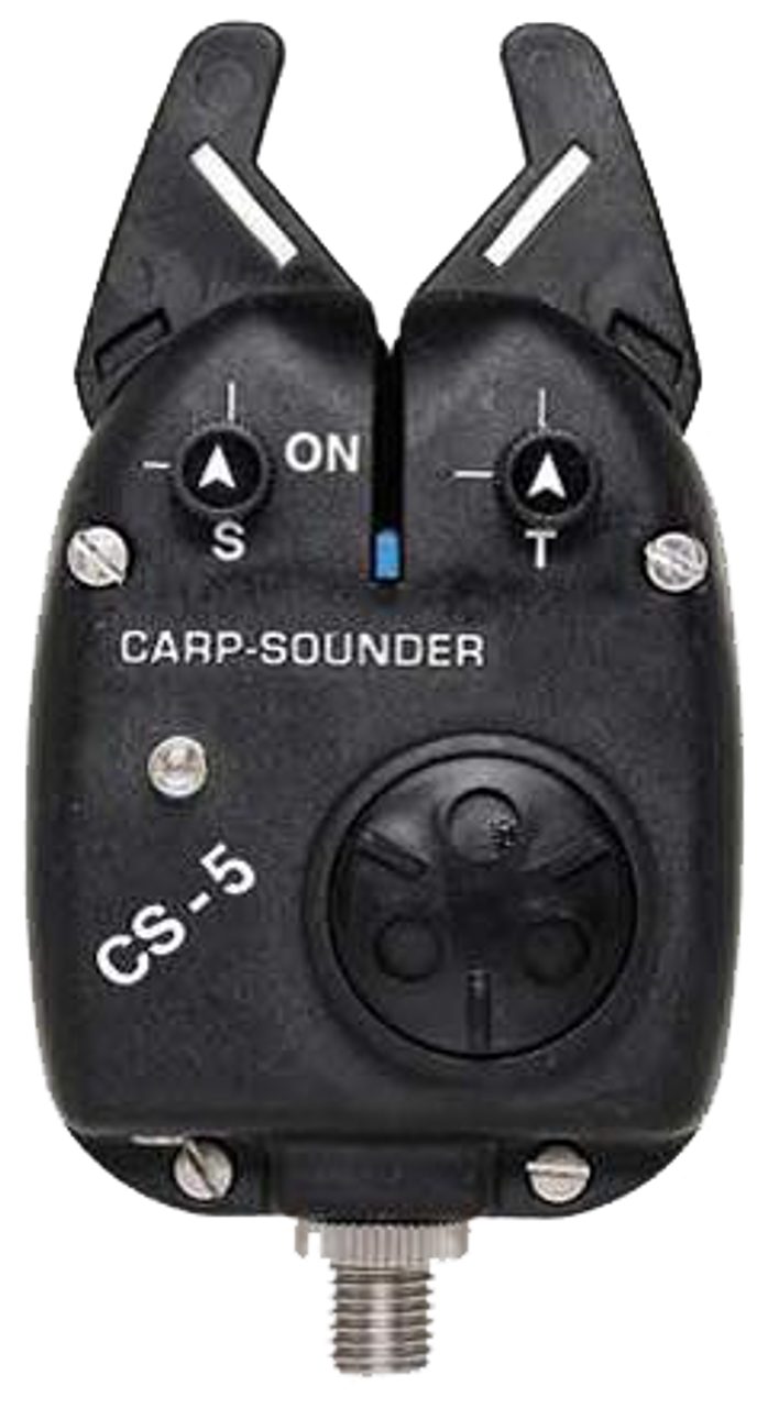 CarpSounder CS 5 Bite Alarm