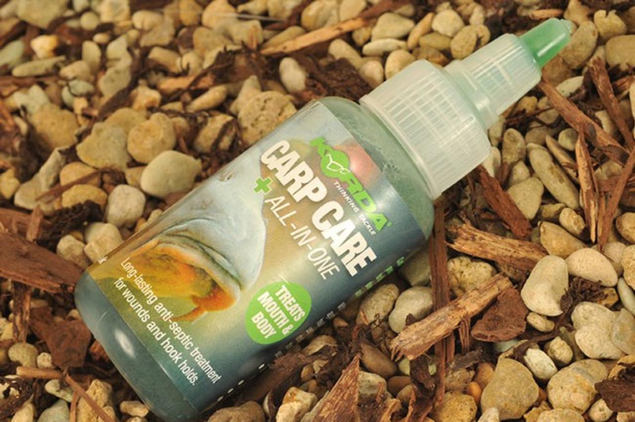 Korda Carp Care All-in-One liquid