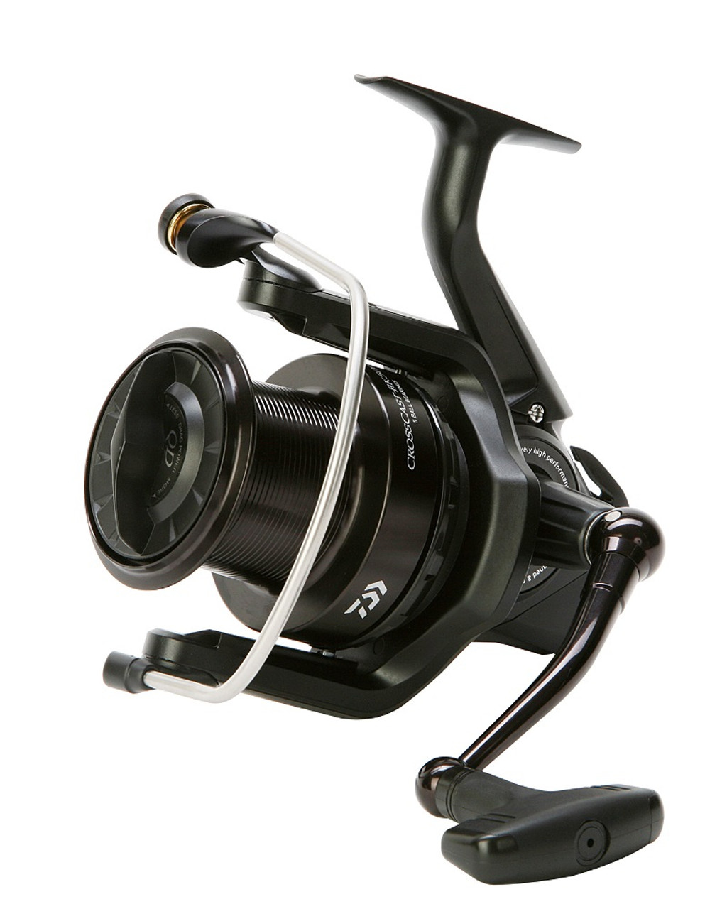 Daiwa Crosscast Black QD Reel 5500