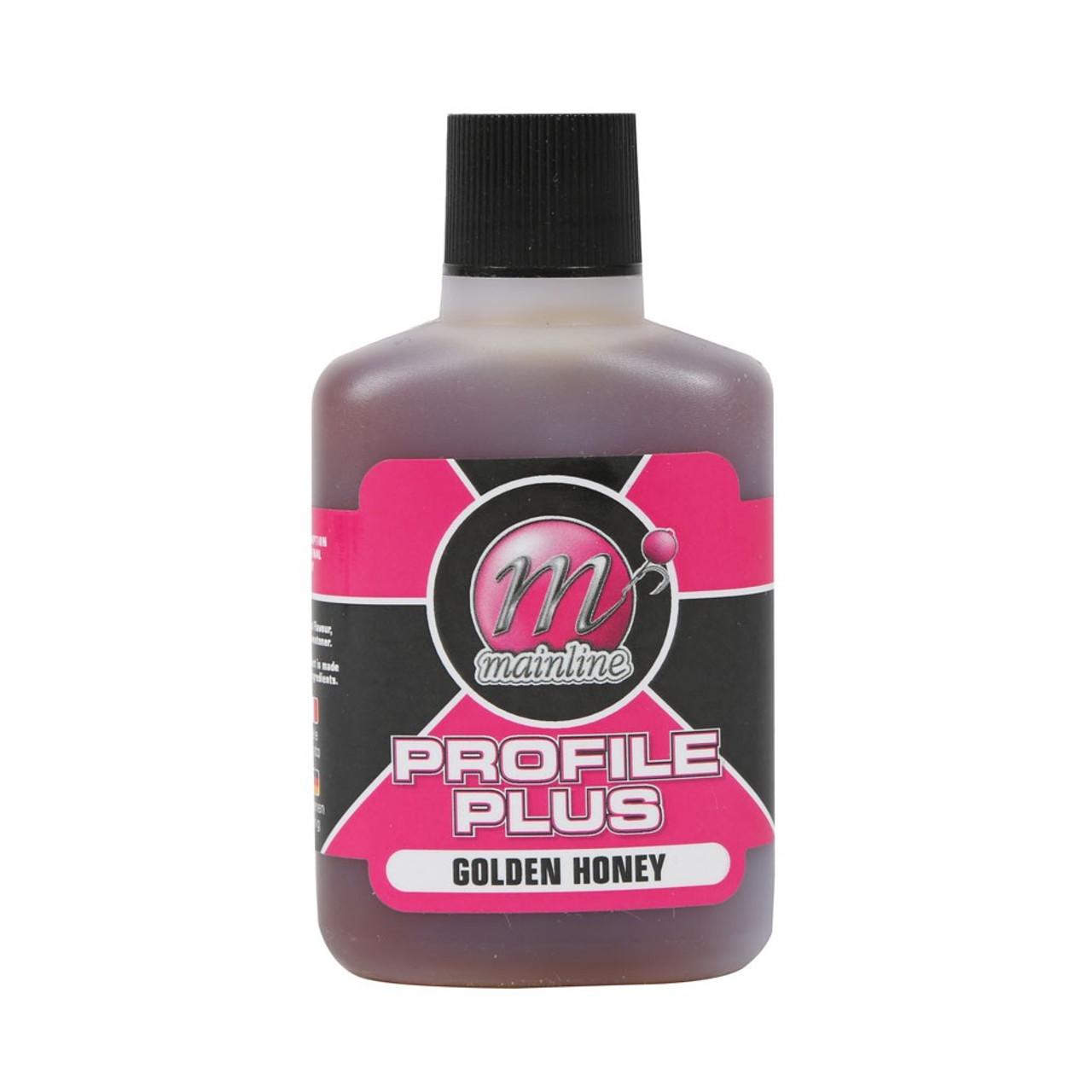 Mainline Golden Honey Profile Plus Flavour 60ml