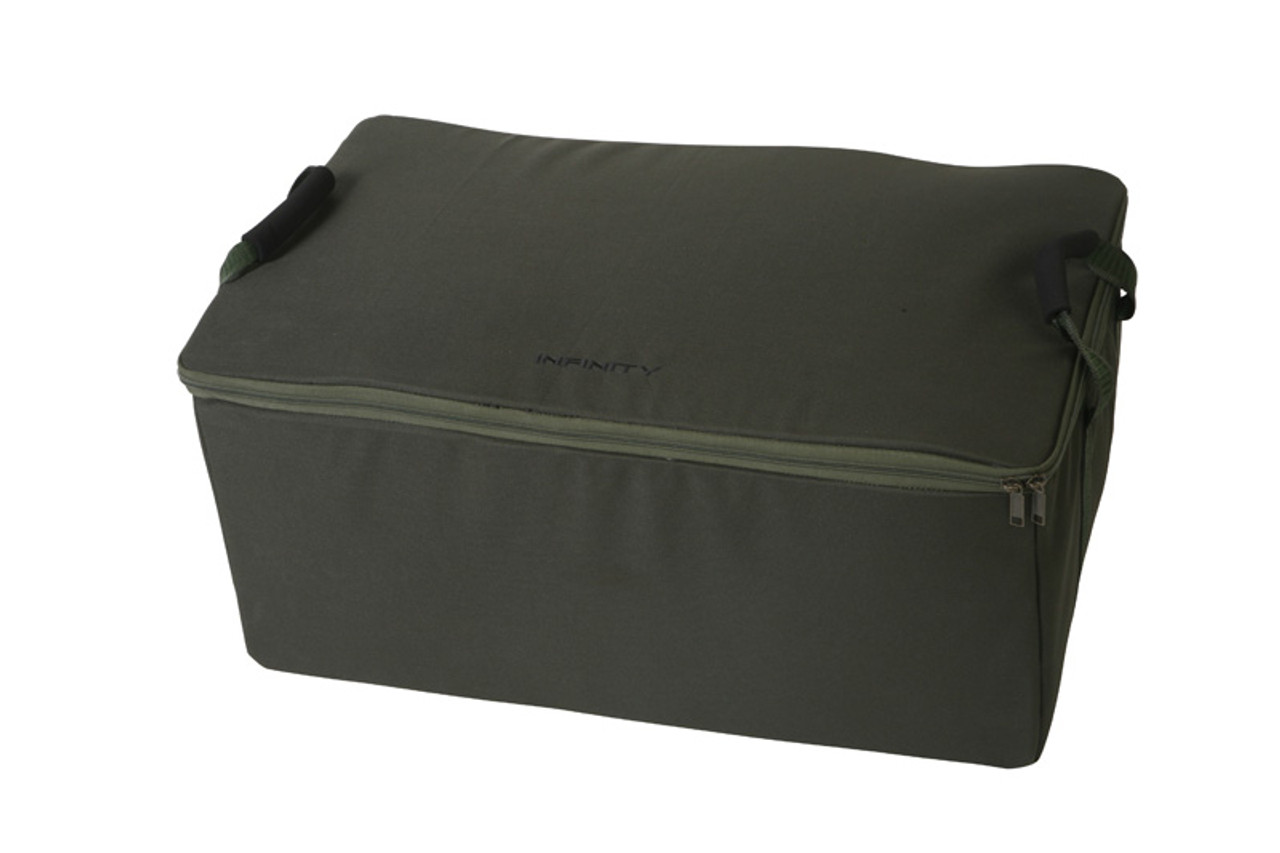 Daiwa Infinity® Barrow Tackle Bag