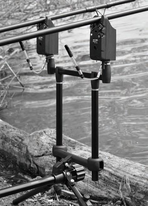 Cygnet 2 Rod Sniper Buzzer Bars (Pair)