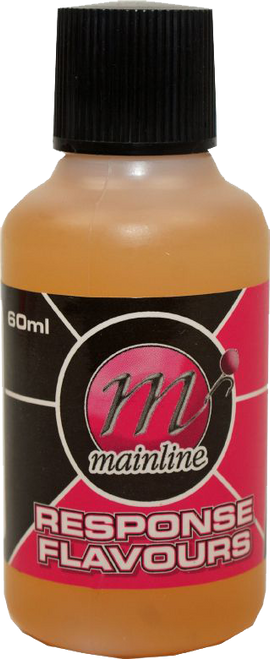 Mainline Milky Toffee Response Flavour