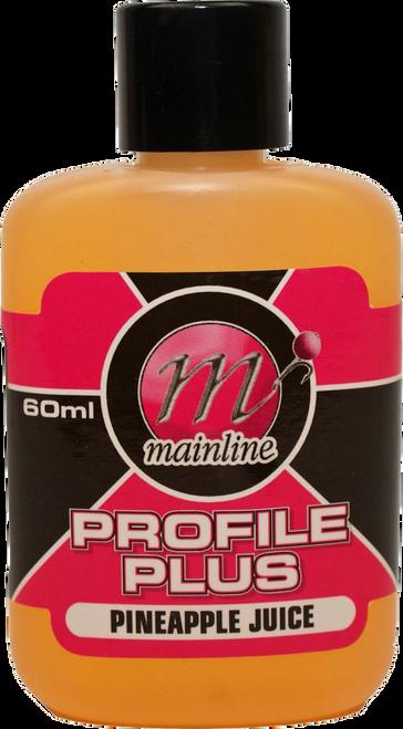 Mainline Pineapple Juice Profile Plus Flavour
