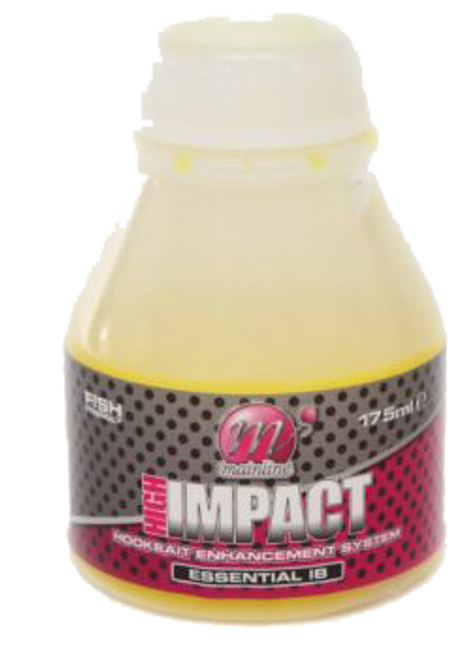 Mainline Essential IB Hi Impact Hookbait Enhancer