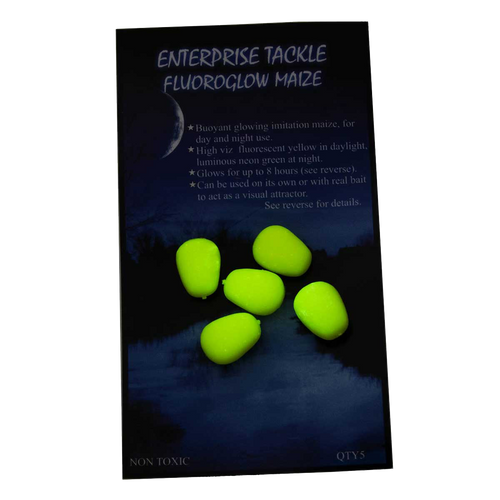 Enterprise Fluoro Glow Maize