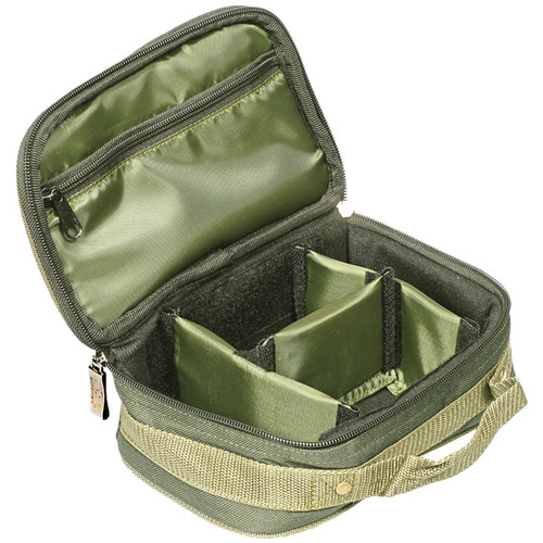 Gardner XLarge Lead/Accessories Pouches