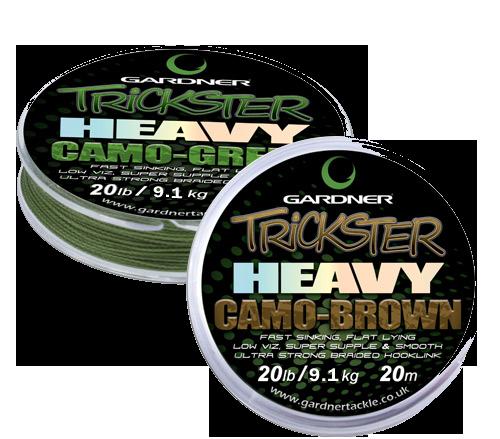 Gardner Trickster Heavy Hooklink
