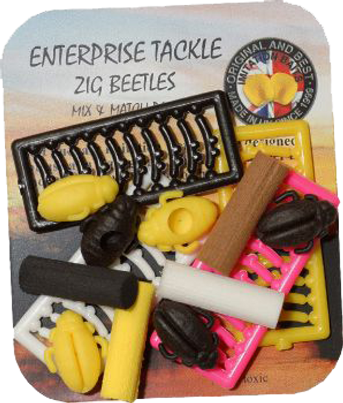 Enterprise Zig Beetles