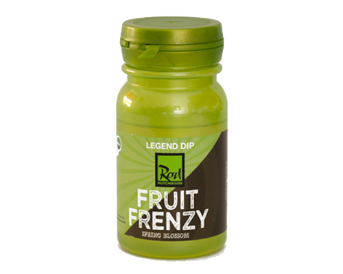 Rod Hutchinson Legend Boilie Dip Fruit Frenzy