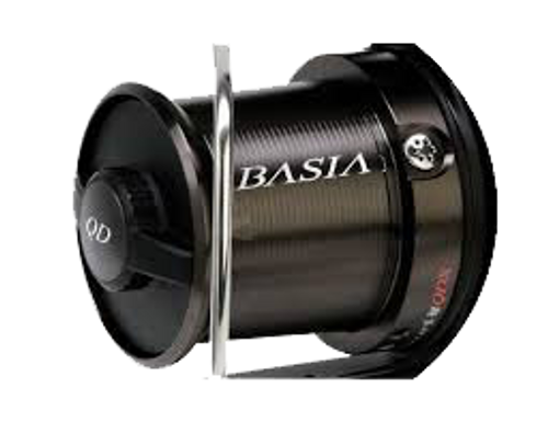 Daiwa Tournament Basia 45 QDX Spare Spool