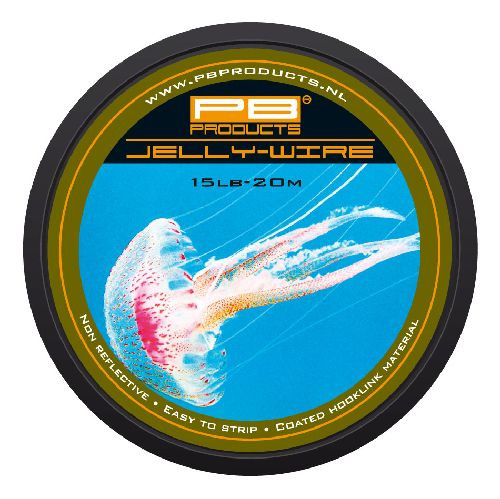 PB Jelly Wire - 20m