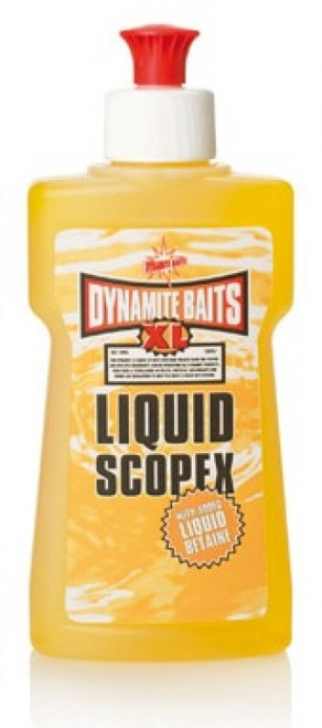 Dynamite Baits XL Liquid Scopex - Super Strength