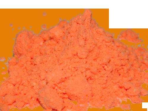 CC Moore Fluro Orange Pop Up Mix - 300gm