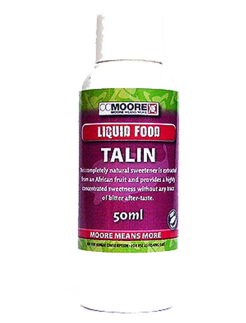 CC Moore Liquid Talin (Original) 50ml