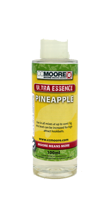 CC Moore Ultra Pineapple Essence 100ml
