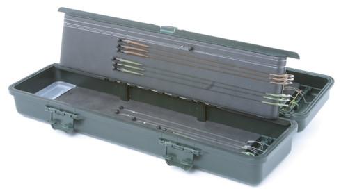 Fox Rigid Rig Case System