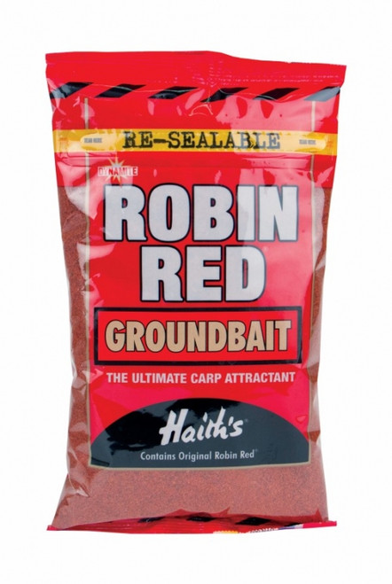 Dynamite Baits Robin Red Groundbait