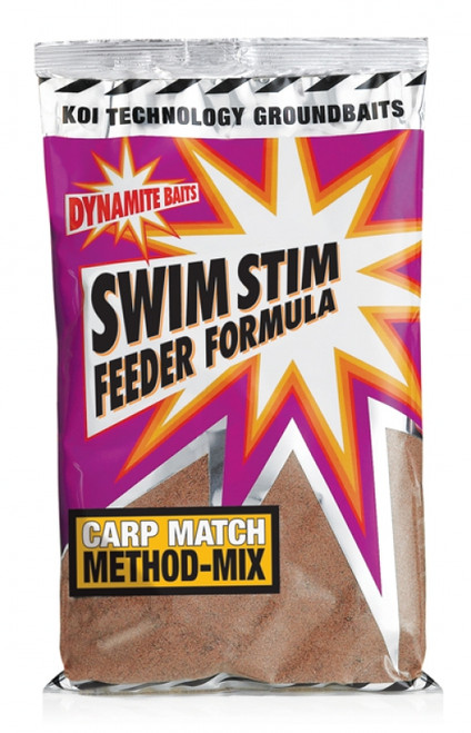 Dynamite Baits Swim Stim Method Mix - 900gm