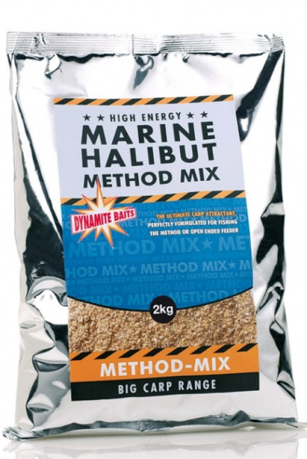 Dynamite Baits Marine Halibut Method Mix - 2Kg
