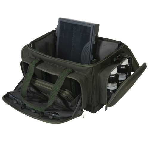 Daiwa Infinity Complete Carryal & Bait Table