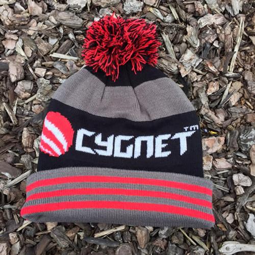 Cygnet Logo Ski Hat