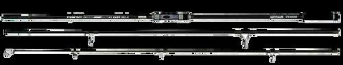 Mirvardi Imperium Carp II Rod 13ft 3.50 lb 3 Section