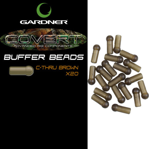Gardner Covert Buffer Beads