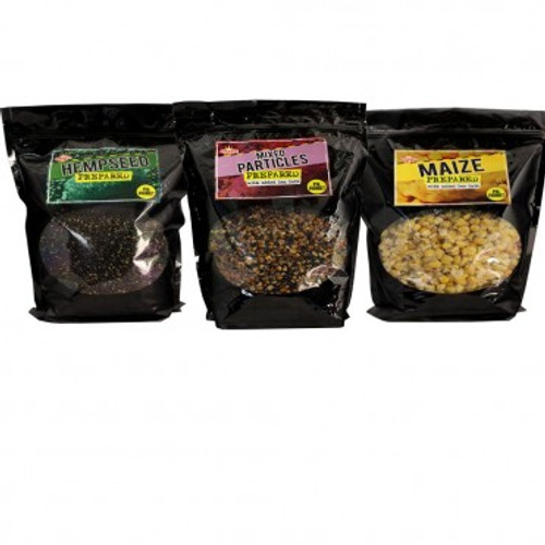 Dynamite Baits Preserved Particles 1.5Kg Pouch