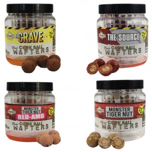 Dynamite Baits 15mm Corkball Wafters