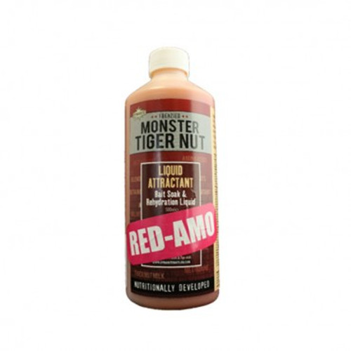 Dynamite Baits Red-Amo Re-hydration Liquid 500ml