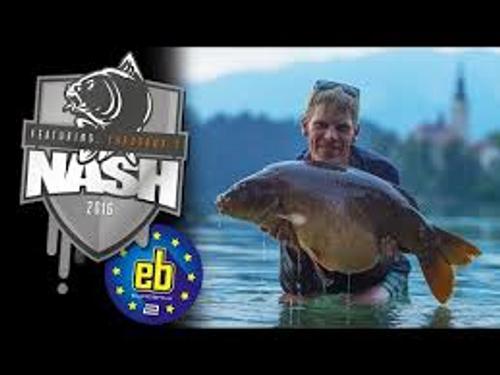 Nash Free 2016 DVD Carp Fishing