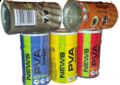 PVA Hydrospol Flavoured PVA Bags Bulk
