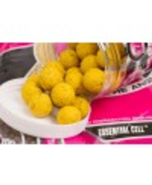 Mainline Essential Cell Yellow Pop Ups 15mm