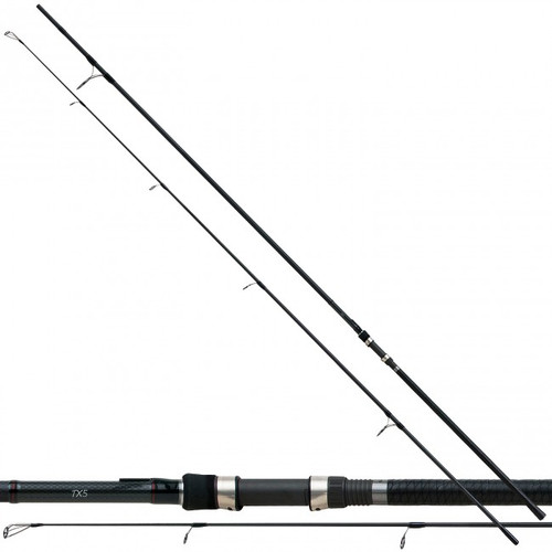 Shimano Tribal TX5 Carp Rod 12ft 3lb