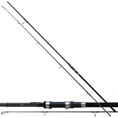 Shimano Tribal TX2 12' 50mm 2.75lb Carp Rod