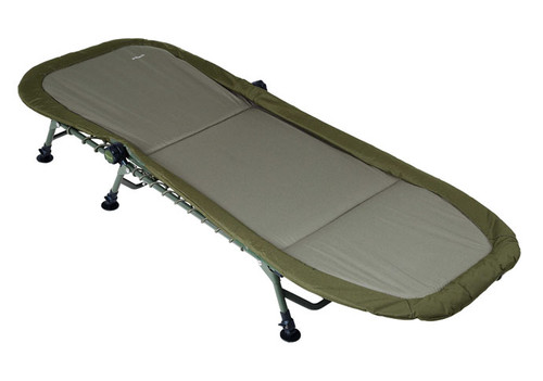 Trakker RLX Twin Cam Bedchair