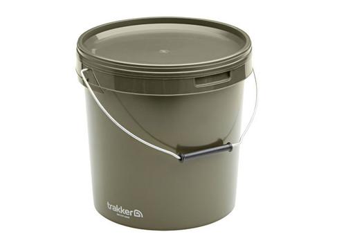 Trakker 10 Litre Olive Bucket