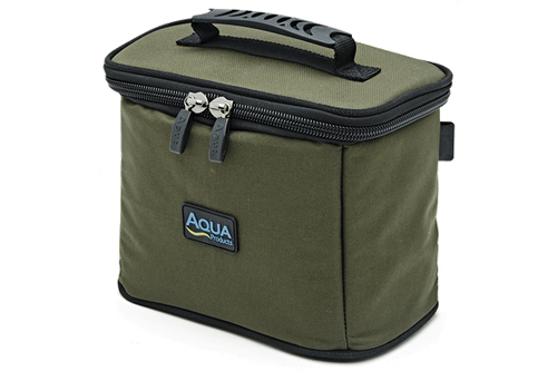 Aqua Black Series Roving Gadget Bag