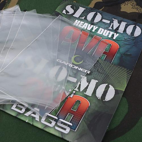 Gardner Slo-Mo PVA Bags - 20 pack