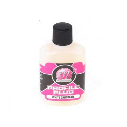 Mainline White Chocolate Profile Plus Flavour 60ml