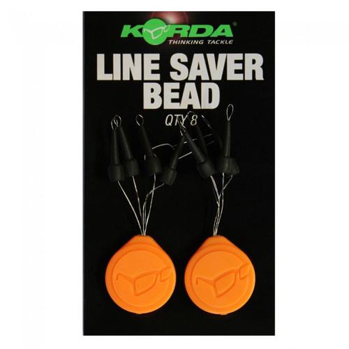 Korda Line Saver Beads