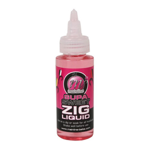 Mainline Supa Sweet Zig Cloud Liquid - Intense Sweet Liquid 70ml